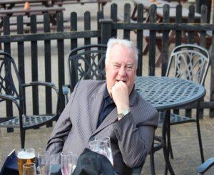 Brian George - Author
