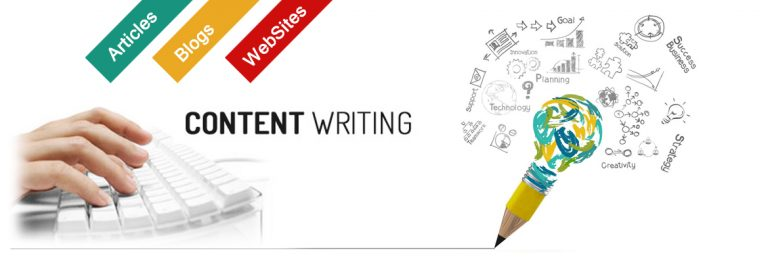 Content Writing samples by Brian George